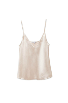 Astars Wellington Satin Swing Cami - Alternate List Image