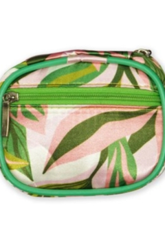 Shoptiques Product: Wellness Keeper Printed Pill Case