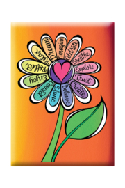 Wellspring - Faire Wellspring Magnet - Product Mini Image
