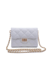 URBAN EXPRESSION  Wendy Quilted Crossbody - Product Mini Image