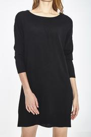 WENHUA DUVERGÉ Eco Merino Dress - Front full body