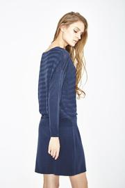 WENHUA DUVERGÉ Eco Merino Dress - Side cropped