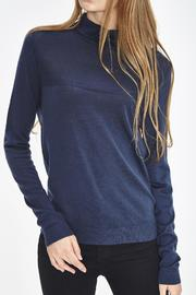 WENHUA DUVERGÉ Eco Merino Sweater - Front cropped