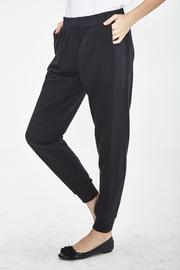 WENHUA DUVERGÉ Organic Cotton Pants - Front cropped