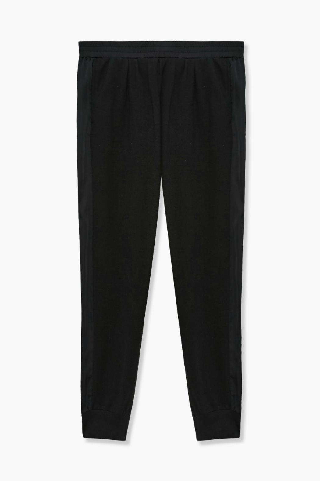 WENHUA DUVERGÉ Organic Cotton Pants from Paris — Shoptiques