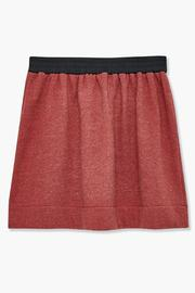 WENHUA DUVERGÉ Organic Cotton Skirt - Side cropped
