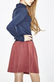 WENHUA DUVERGÉ Organic Cotton Skirt - Front cropped