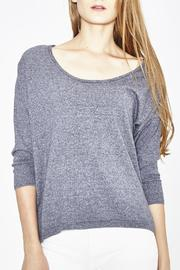 WENHUA DUVERGÉ Organic Cotton Sweater - Product Mini Image