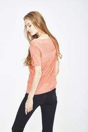 WENHUA DUVERGÉ Organic Cotton Sweater - Side cropped