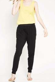 WENHUA DUVERGÉ Organic Cotton Sweatpants - Product Mini Image