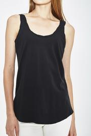 WENHUA DUVERGÉ Organic Cotton Tank - Product Mini Image