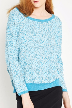 WENHUA DUVERGÉ Organic Eco Sweater - Product List Image