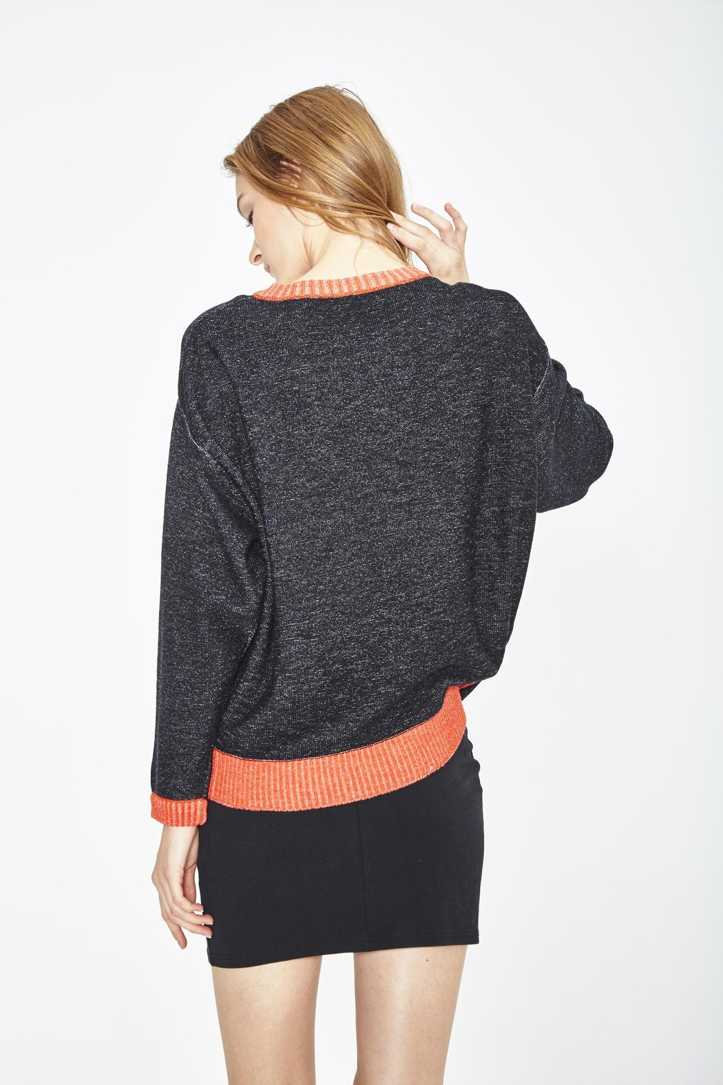 WENHUA DUVERGÉ Organic Eco Sweater - Front Full Image