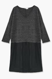 WENHUA DUVERGÉ Organic Recycled Dress - Side cropped