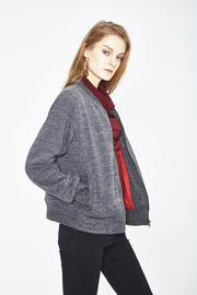 WENHUA DUVERGÉ Organic Recycled Jacket - Side cropped