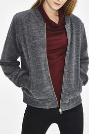 WENHUA DUVERGÉ Organic Recycled Jacket - Front cropped