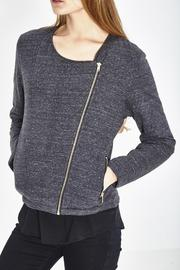 WENHUA DUVERGÉ Organic Recycled Perfecto - Front cropped