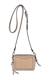 Urban Expressions Wes Cross Body - Front cropped