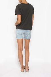 Feather 4 Arrow West-Coast Mama Tee - Front full body