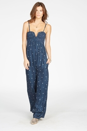 Knot Sisters West Jumpsuit - Front cropped