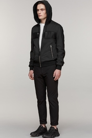Mackage West Windebreaker Jacket - Side cropped