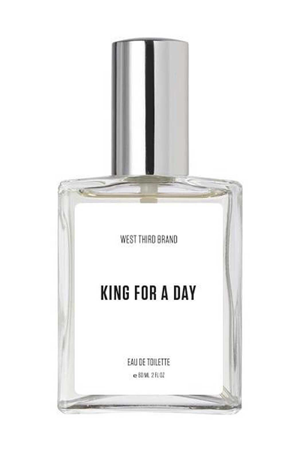 west third brand Eau De Toilette - Front Cropped Image