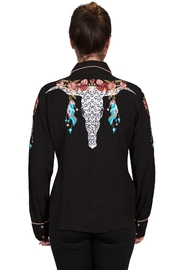 Scully Western Boho Shirt - Product Mini Image