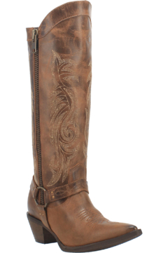 Dan Post Boot Company Western Dinamite Boots - Product List Image