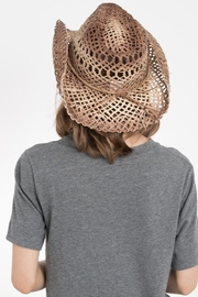 Peter Grimm Western Drifter Hat - Side cropped