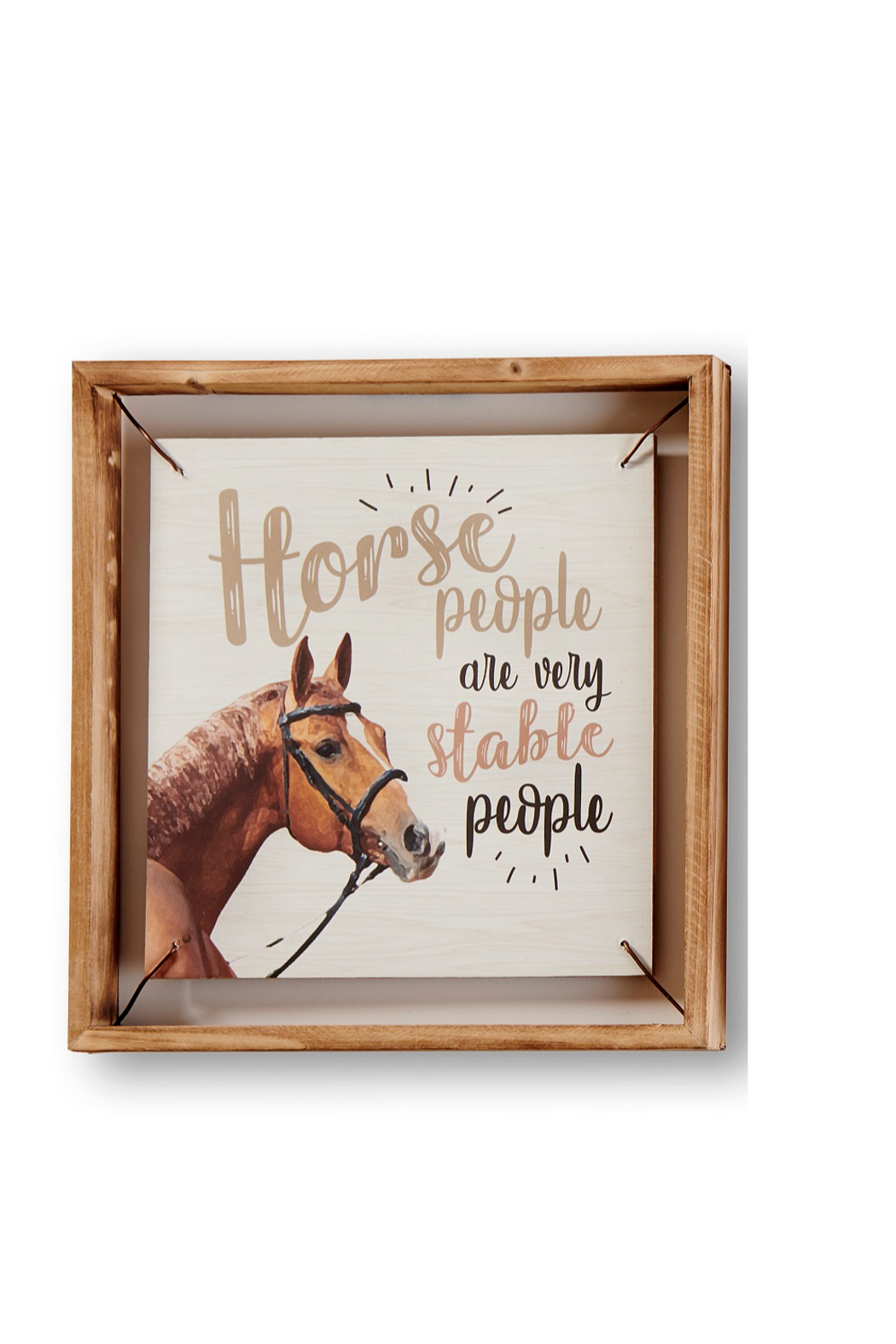 Giftcraft Inc.  Western Fun Signs - Main Image