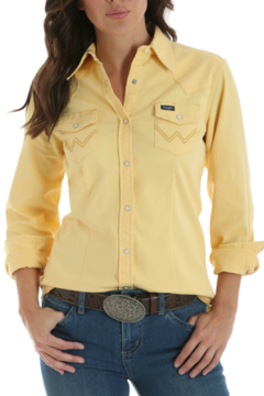Shoptiques Product: Western Long Sleeve