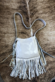 Raviani Western Spirit Purse - Front full body
