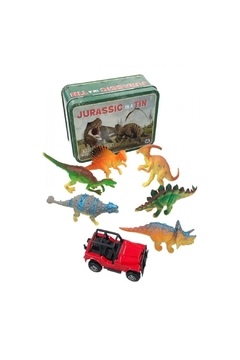 Westminster Jurassic-In-A-Tin - Product List Image