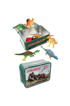 Westminster Jurassic-In-A-Tin - Alternate List Image