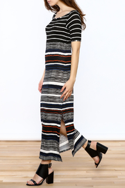 Weston Wear Tee Shirt Maxi Dress - Product Mini Image