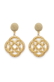 Fornash Westwood Earrings - Product Mini Image