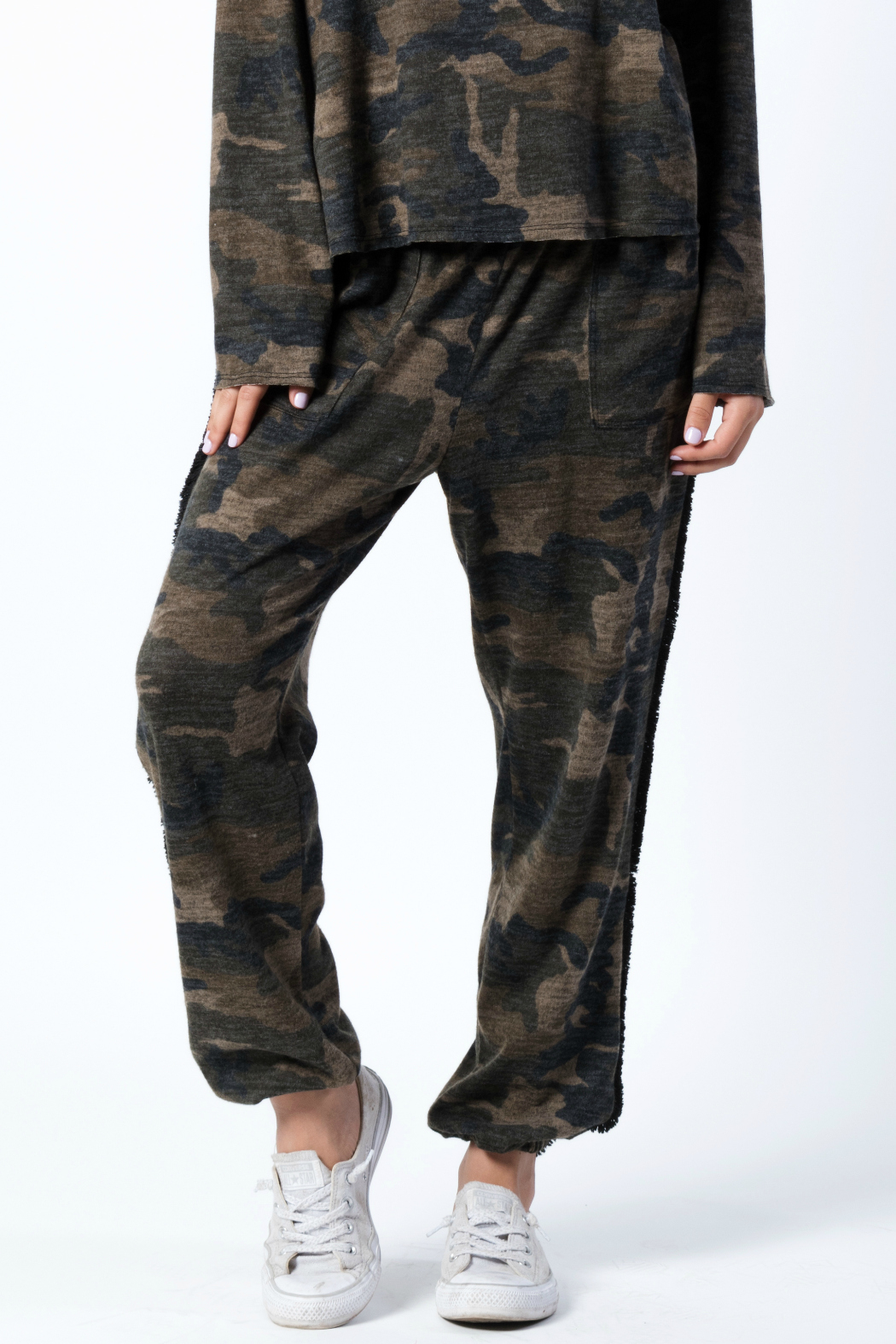 wanderlux  Wexford Pant - Main Image