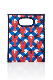 Toss Designs WH Hostess Lobster Shack Lunch Bag - Product Mini Image