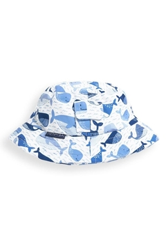 Shoptiques Product: Whale Bucket Hat