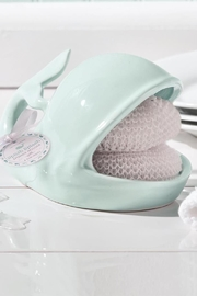 Two's Company Whale Sponge Holder - Product Mini Image
