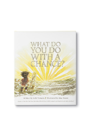 Compendium What Do You Do With A Chance? - Product Mini Image