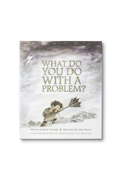 Compendium Books What Do You Do With A Problem? - Product List Image