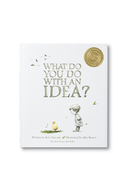 Compendium What Do You Do With An Idea? - Product Mini Image