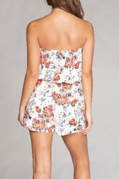 Beauty by BNB What's Happening  Romper - Alternate List Image