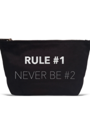 LA Trading Co What Tha Quote Pouch Rules - Product Mini Image