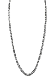 Made It! Wheat Spiga Chain - Front cropped