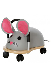 Prince Lionheart Wheely Bug Mouse - Product Mini Image