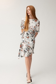 Where Mountains Meet Georgina Dress - Product Mini Image