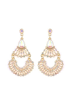 Shoptiques Product: Whimsical-Dangle Earring Collection