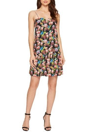 Nicole Miller Whimsical Jungle Dress - Product Mini Image